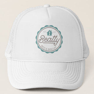 Beatty Bed and Biscuit Trucker Hat