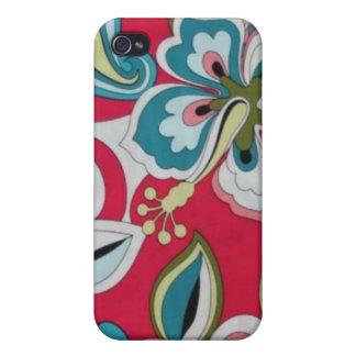 Beau Hula iPhone 4 Covers