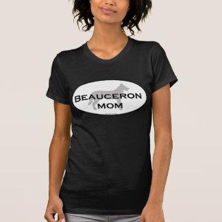 Beauceron Mom T-Shirt