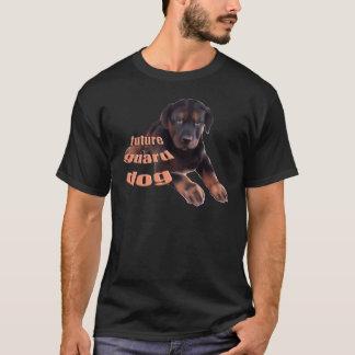 Beauceron Puppy Guard Dog T-Shirt