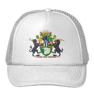 Beaudesert Coat of Arms Hat