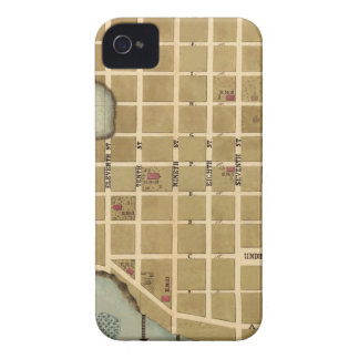 Beaufort 1860 iPhone 4 cover