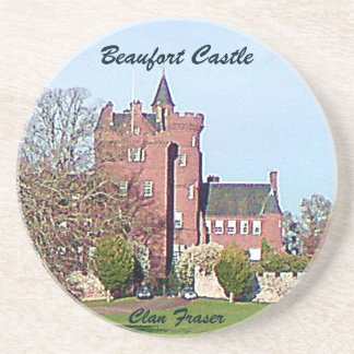 Beaufort Castle – Clan Fraser Coaster