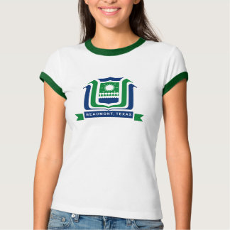 Beaumont Flag T-shirt