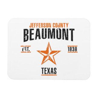Beaumont Magnet