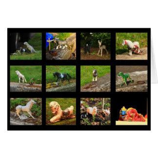 Beaumont Wildlife Card