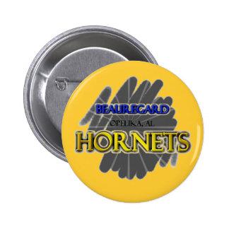 Beauregard High School Hornets - Opelika AL Pins