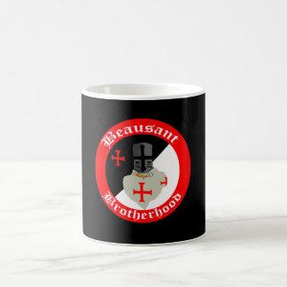 Beausant Brotherhood black Mug