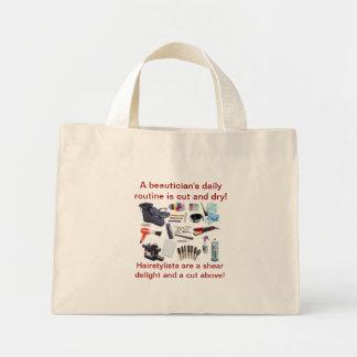 Beautician's Tote Bag