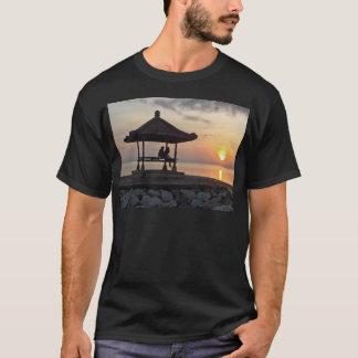 Beautidul sunrise in Bali T-Shirt