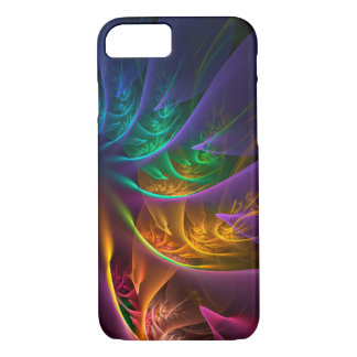 Beautiful abstract Fractal Art Case