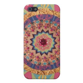 Beautiful Abstract Mandala Phone Case