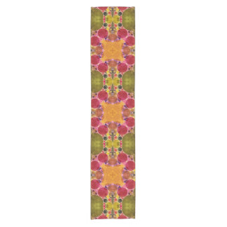 Beautiful Abstract Short Table Runner