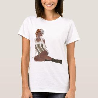 Beautiful African American Woman T-Shirt