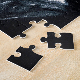 Beautiful african puzzle