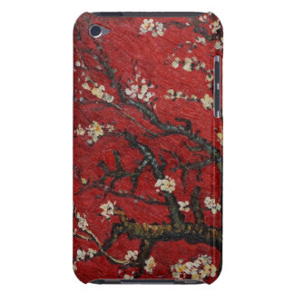 Beautiful Almond Blossom iPod Touch Cover