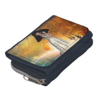 Beautiful amarican indian wallets
