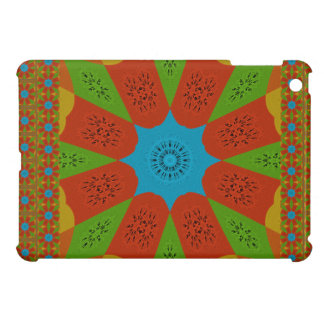 Beautiful Amazing African Feminine Design Colors. iPad Mini Cover