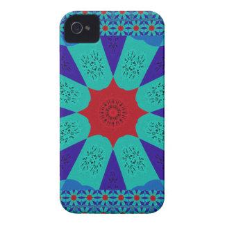 Beautiful Amazing Egyptian  Feminine Design Color iPhone 4 Case