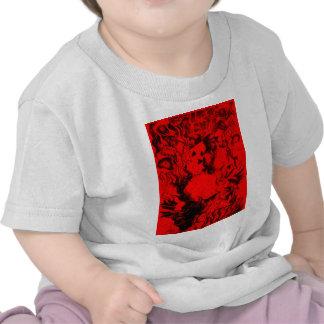 Beautiful amazing latest online quality Skeezers a Tshirt