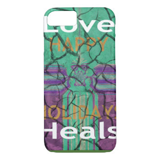 Beautiful Amazing Lovely Healing colors iPhone 8/7 Case
