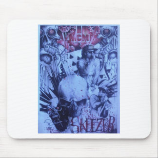 Beautiful amazing online Skeezers artistic product Mouse Pad