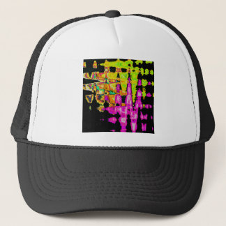 Beautiful Amazing  water colors pattern Trucker Hat