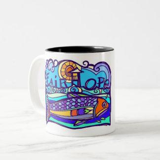 Beautiful and Unique Fairhope Mug
