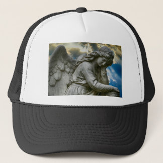 Beautiful Angel Trucker Hat