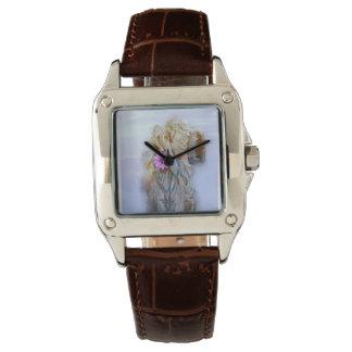 Beautiful angel watch