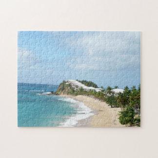 Beautiful Antigua puzzle