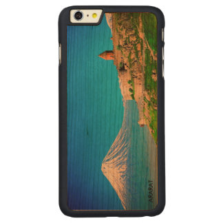 Beautiful Armenian Ararat iPhone 6/6s Plus Case