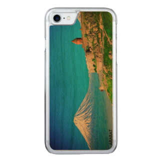 Beautiful Armenian Mountain Ararat iPhone 7 Case