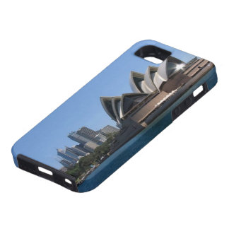 Beautiful Australia - iPhone 5/5S, Vibe Cover iPhone 5 Cover