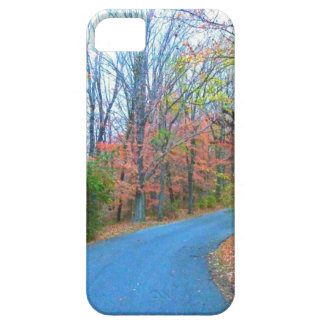Beautiful Autumn Day Getaway iPhone 5 Covers
