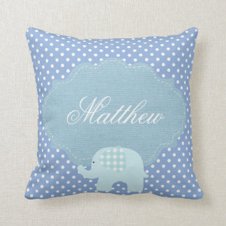 Beautiful Baby Custom Personalized Pillow