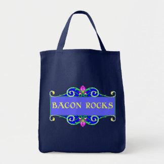 Beautiful Bacon!  Bacon Rocks!