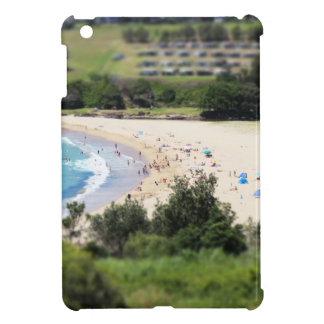 Beautiful Beach In Australia on a Sunny Day iPad Mini Covers