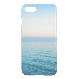 Beautiful beach photo or add your own instagram iPhone 7 case