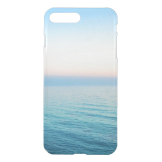 Beautiful beach photo or add your own instagram iPhone 7 plus case