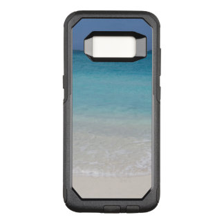 Beautiful Beach | Turks and Caicos Photo OtterBox Commuter Samsung Galaxy S8 Case