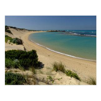 Beautiful Beachport Postcard