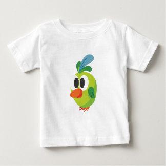 beautiful bird walking baby T-Shirt