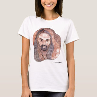 Beautiful Black Male, Creations by Milique Will... T-Shirt