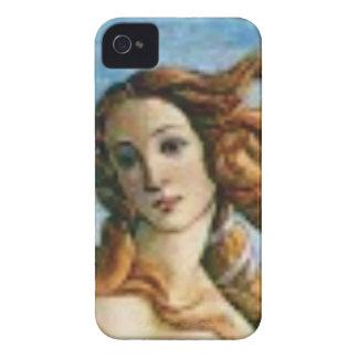beautiful blonde oil iPhone 4 Case-Mate cases