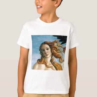 beautiful blonde oil T-Shirt