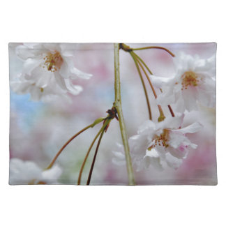 Beautiful Blossoms Placemat