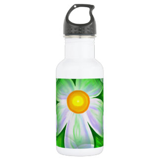 Beautiful Bold Daisies 532 Ml Water Bottle