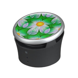 Beautiful Bold Daisies Bluetooth Speaker