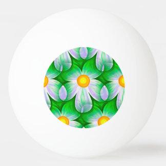 Beautiful Bold Daisies Ping Pong Ball